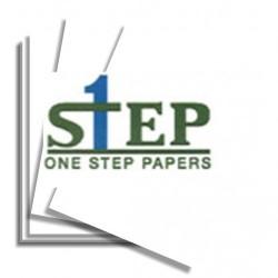 "One Step Trans Jet II Inkjet Transfer Paper - 11"" x 17"" (IJ1117 )"
