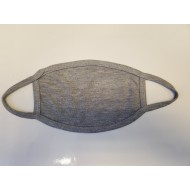 Facial Fashion Cover-GRAY (FC-G) Single-ply Polyester (10 Per Pack ) $24.99 NO RETURN ON THIS PRODUCT OR REFUND!!!!