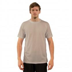 Basic Sand T-Shirt -2XL (6 Per Pack) (A1SJBBSD6) VAPOR APPAREL