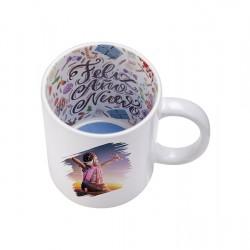 11oz Motto Mug Happy New Year, Spanish- BD101-HNS