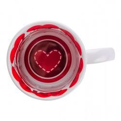 11oz Motto Mug I LOVE YOU, Spanish BD101-HS