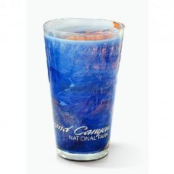 Mug Wrap for 17oz Glass Mugs (KLBJ-17BL)