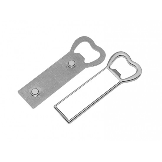 Bottle Opener With Magnet (MP04) F-6