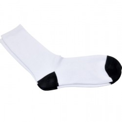 Sublimation Socks for Women Long sold by pair (CW35W ) 6pcs/pack ($17.99)