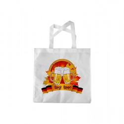 Shopping Bag 100% Polyester Non-Woven 15x15 (HBD01)