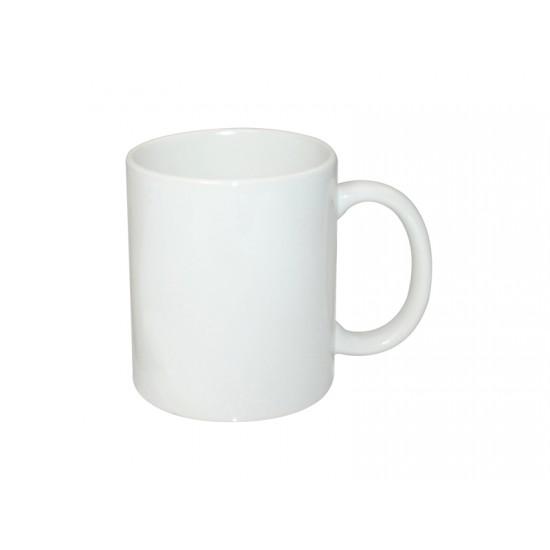 11oz White Mug -MUG11AAA  (36pcs/case) FL-1