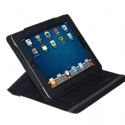 iPad Case Black (sold by each)