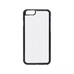 Plastic Cover for iPhone 6/6S Black (PC-I6-K )