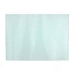 "Glass Cutting Board 7.875"" x 11"" (CB01)"