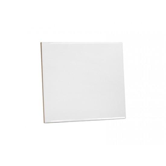 "Ceramic Tile 4.25"" x 4.25"" (CP01)  E-5"