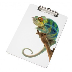 1013 Clipboard with Flat Clip 9x12.5