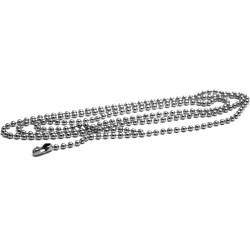 "5605 Beadchain & Ring 30"" (12pcs/Pack) $10.99"