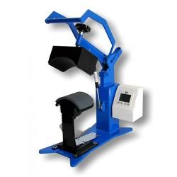 Digital Knight 4x7 Cap Press