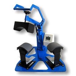 Digital Knight 4x7 Twin Cap Press