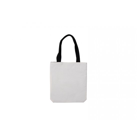 Sublimation Linen Shopping Bag  L-HBD3639