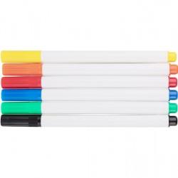Sublimation Pen (MARKER) (6 Colors)