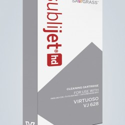 VJ628 CLEANING CART FOR SAWGRASS PRINTER VJ628