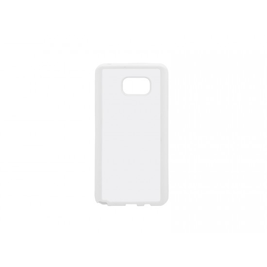 Samsung Galaxy Note 5 Rubber Cover (WHITE) (SSG11W)