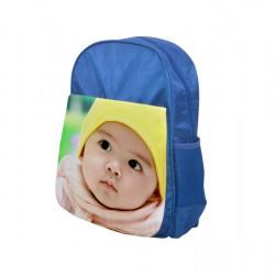 Kids School Bag Blue (KSBAG-B)