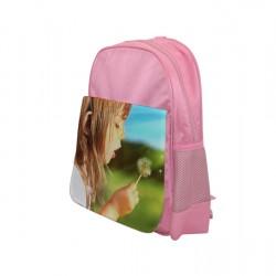 Kids School Bag Pink (KSBAG-P)