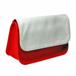 Clutch Bag Red (KB13R)