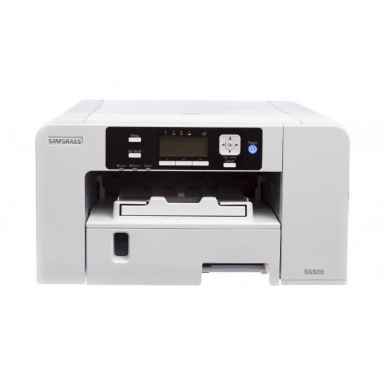SawGrass SG500 UHD Chromablast Printer