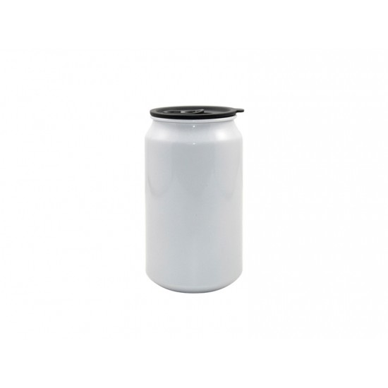 Sublimation Tin Cola Can 18oz  Each $5.49 (BLH5-W) FL-8